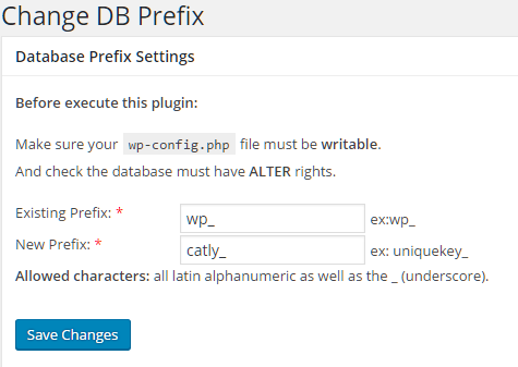 change_db_prefix_profile